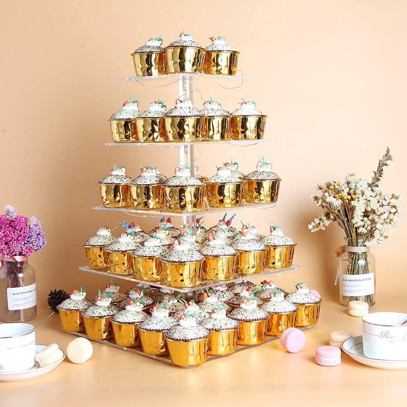 de aniversário de casamento acrílico decorações presente festivo e fontes de festa