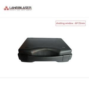 Image 3 - Mètre dénergie de laser de chargement initial et de diode, taille maximum de fenêtre de mesure: 60*25mm, gamme dénergie: 1J ~ 200J, gamme de longueur donde: 350nm ~ 2500nm