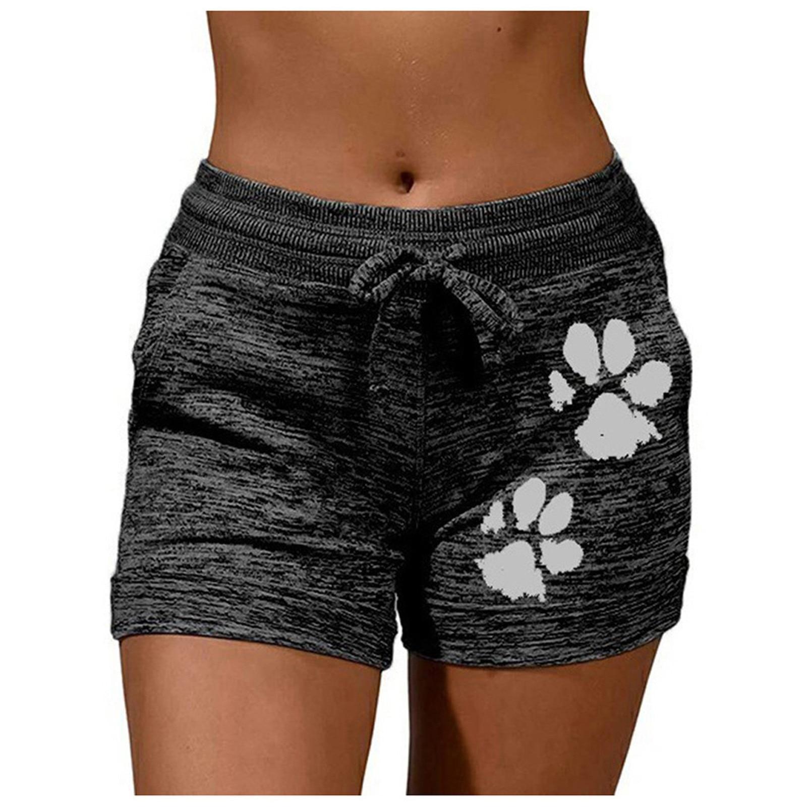 Fashion Women'S  Short Pant  1