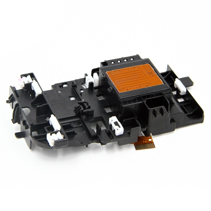 Free Shipping LK7633001 Original New Print Head For Brother DCP-J100 J105 MFC-J200 Printhead