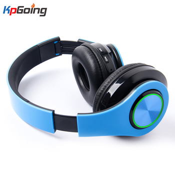 B3 Wireless Headphones Bluetooth Headset Foldable Stereo Gaming Earphones With Microphone Support TF Card For IPad Mobile Phone