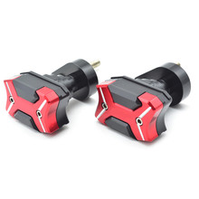 For Yamaha YZF600 R6 2006-2007 motorcycle frame crash pads engine case sliders protector