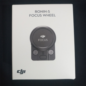 Image 5 - FORDJI Ronin S Focus Wheel mounts onto the 8 pin port of the Ronin S handle to help control camera focus compatible with Ronin S