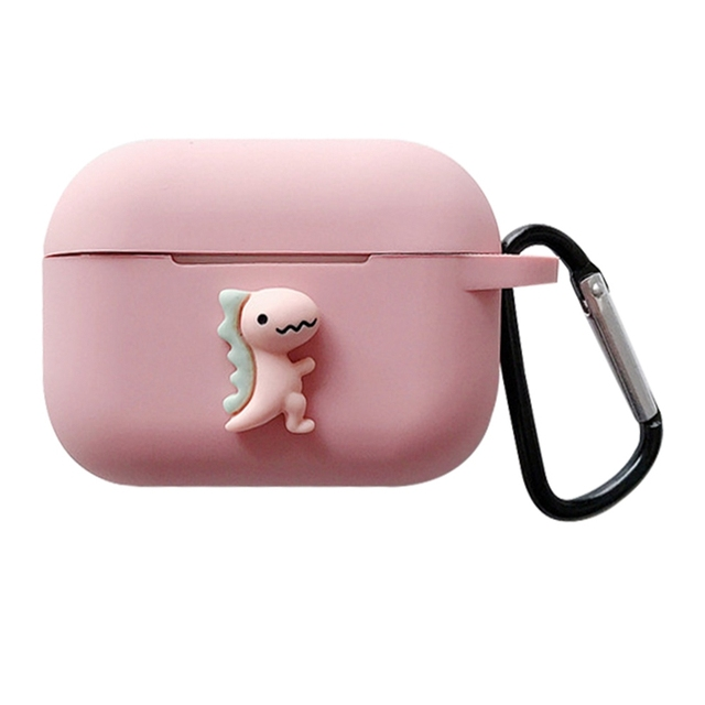 Little Dinosaur Case for Airpods Pro 4