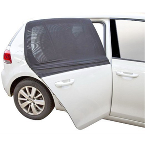 Image 3 - Universal Car Sunshades Curtain Accessories Auto Accessorie Home Decoration Dashboard Pendant Summer Sunscreen