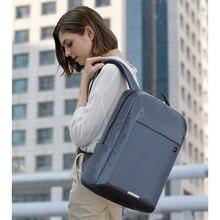 Женский деловой рюкзак элегантный Водонепроницаемый Школьный