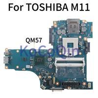 https://ae01.alicdn.com/kf/H6b7964046fa04f65917cd2dbb7d93a06A/KoCoQin-TOSHIBA-TECRA-M11-FGVSY1-A5A002764010A-QM57-Mainboard.jpg