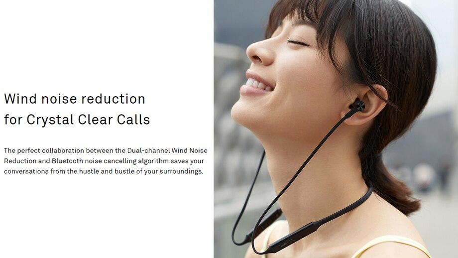 Fio Bluetooth Esporte Fone de Ouvido Fone