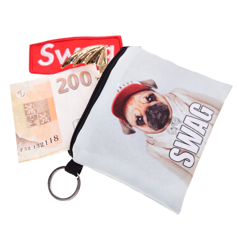 Zohra 16 Years New Style Hat Wear Suit Of Pug Square Purse Best Seller