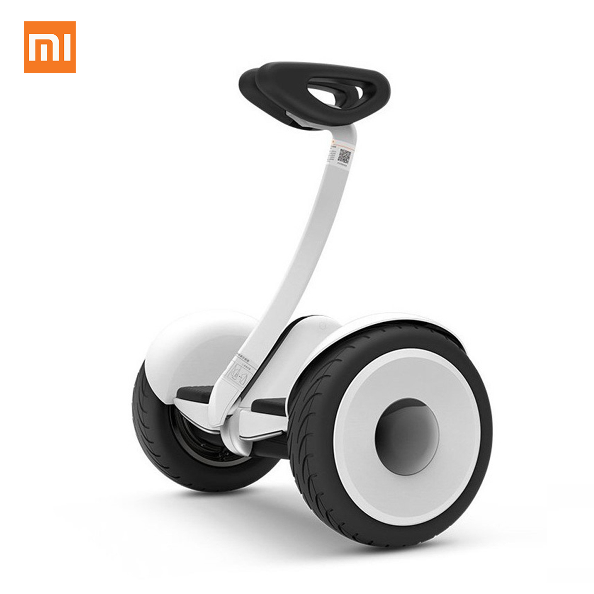 Original Xiaomi Mini Ninebot Smart Self Balance Electric Scooter Two Wheel Skateboard 10 Inch
