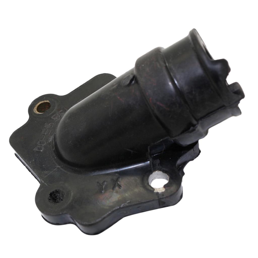 Moto Carburatore Collettore di Aspirazione di Avvio Per 49/50CC JOG Minarelli 2-Stroke Engine Per Yamaha Zuma BWS Vento moto Accessori