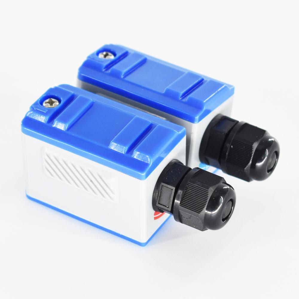 Ultrahangos folyadék áramlásmérő TUF-2000M DN50-700mm modulos - Mérőműszerek - Fénykép 2