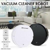Robot de barrido automático inteligente, succión de Vacío fuerte, limpieza en seco y húmedo, fregado de suelos, Robot inteligente, electrodomésticos