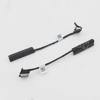 SATA Hard Drive HDD Cable Adapter Connector for  Dell vostro 14 5459 0NF3MW NF3MW DD0AM8HD000 replacement wire hard drive hdd cable adapter connector for dell latitude e5570 e5580 m3510