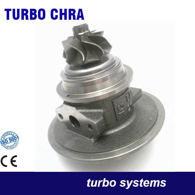 Турбо-картридж VVP1 VF40A104 0375C8 0375E3 0375E1 0375E 0375E0 0375H7 vp10412 для двигателя: DW10TD DW 10ATD 2S RHY DW10TD2S