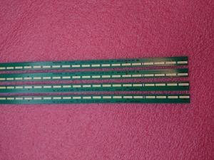 Image 3 - New 5set=10 PCS 60LED LED backlight strip for LG 55UF6450 55UH6150 55UF6430 6916L2318A 6916L2319A 6922L 0159A 55UH615V 55UF770V