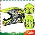 Каск Capacete крест для шлема для мотоциклистов, ребенок каски Motocyklowe Casco Moto Hombre Motorradhelm Motocicleta