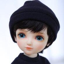 BJD SD 인형 수 Shuga 요정 Pomy 1/6 YoSD 바디 수지 모델 아기 소녀 소년 장난감 눈 고품질 패션 숍 선물 상자 BTW