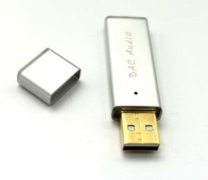 Image 5 - SA9023A + ES9018K2M Tragbare USB DAC HIFI Fieber Externe Audio Karte Decoder für Android Computer Set Box D3 002