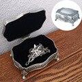 Модные ювелирные изделия Arwen Evenstar Подвеска Ожерелье женские Девушки Ювелирные изделия с кристаллами в металлической подарочной коробке дл...