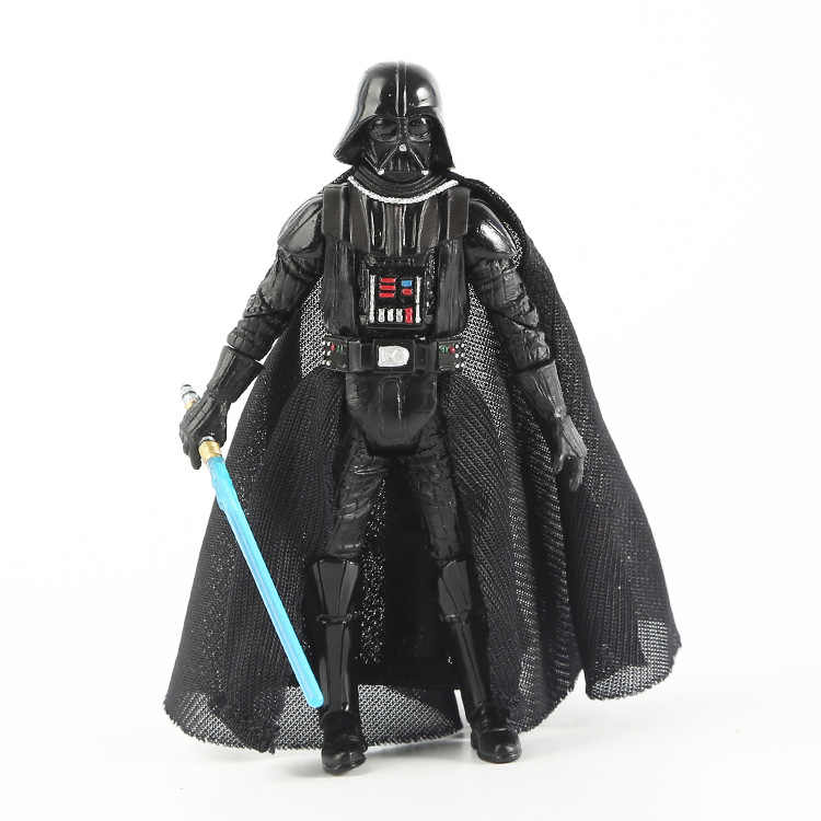 Star Wars Darth Vader Revenge Of The Sith Auction Action Dolls Toy Figures For Kids Gift Aliexpress
