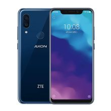 "New Original ZTE Axon 9 Pro Mobile Phone Octa Core 6G/8G RAM 64G/256G ROM Snapdragon 845 Android 8.1 6.21"" 20.0MP Fingerprint(China)"