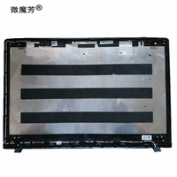 New notebook panel A housing for ACER E5 575 E5 576 E5 575G E5 523G E5 553G TX50 front coverlaptop accessories