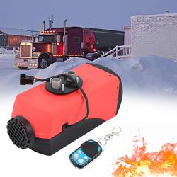 12V 5KW Air Diesels Fuel Heater PLANAR with Remote LCD Monitor 5000W For Boat Bus Car Caravan