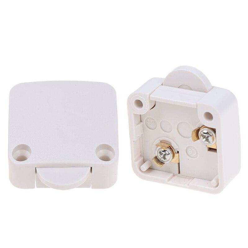 1 * 202A хорошее качество переключатель автоматического сброса шкаф выключатель освещения в шкафу дверной контрольный переключатель