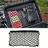 Motorcycle Nets Organizer Luggage Storage Cargo Moto Net Mesh For BMW GS R1200GS R1250GS F700GS F850GS F750GS F650GS top case review