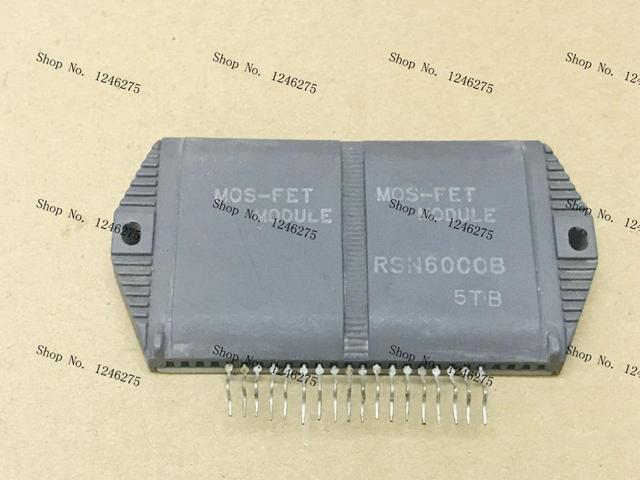 RSN6000B モジュール