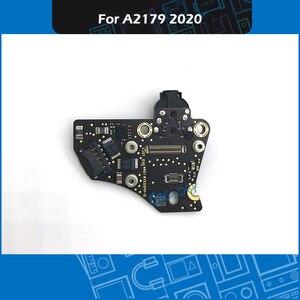 """Image 5 - חדש נייד A2179 אוזניות אודיו שקע לוח 820 01992 A עבור Macbook Air 13 """"A2179 2020 שנה EMC 3302"""