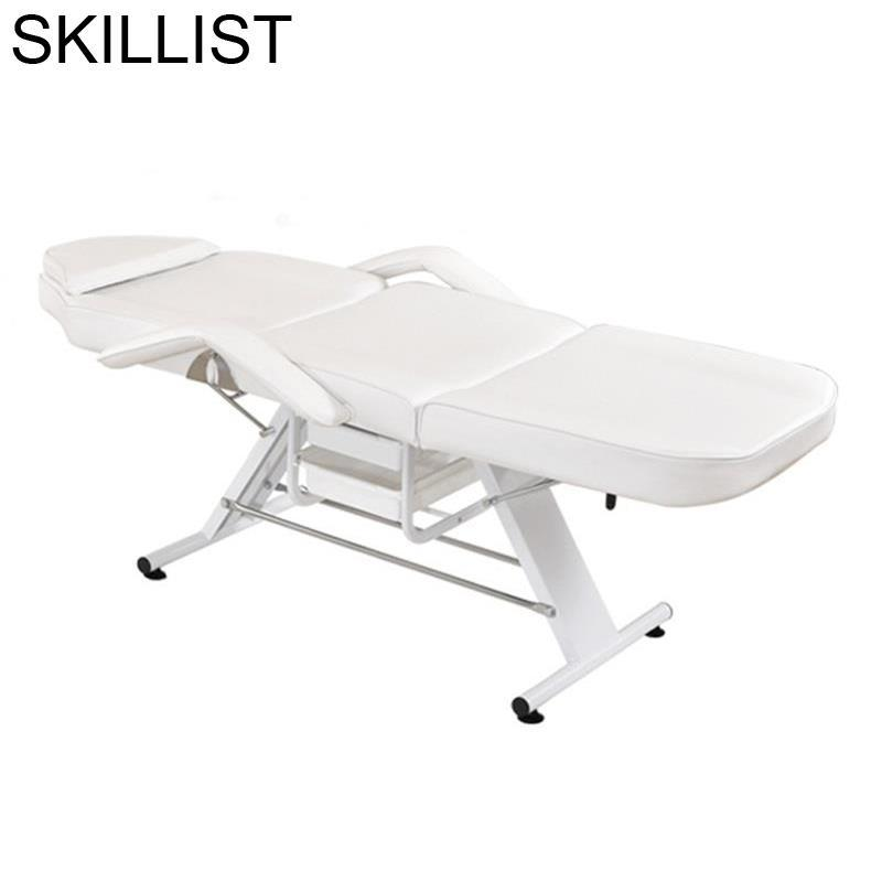 Massagem Dental Beauty Furniture Foldable De Pliante Cama Para Camilla Masaje Plegable Folding Table Salon Chair Massage Bed