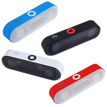 Wireless Bluetooth Speaker Mini Portable Smart Music Player Stereo Sound Outdoor Travel Car Device TF Card AUX USB Hands-free C