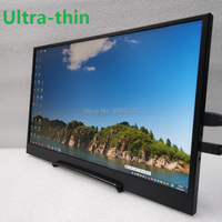 14 inch display Conference office HD monitor S34xbox360 Raspberry Pi USB5V power supply solution