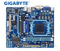 Разъем AM3 +/AM3 DDR3 Gigabyte GA-78LMT-S2 GA-78LMT-S2P материнская плата USB2.0 16 Гб 78LMT S2 78LMT S2P б/у настольная материнаская плата