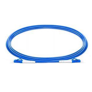 Image 3 - Simplex Fiber Optic Patchcord Mini Armored Cable patch cord /Jumper LC/UPC LC/UPC