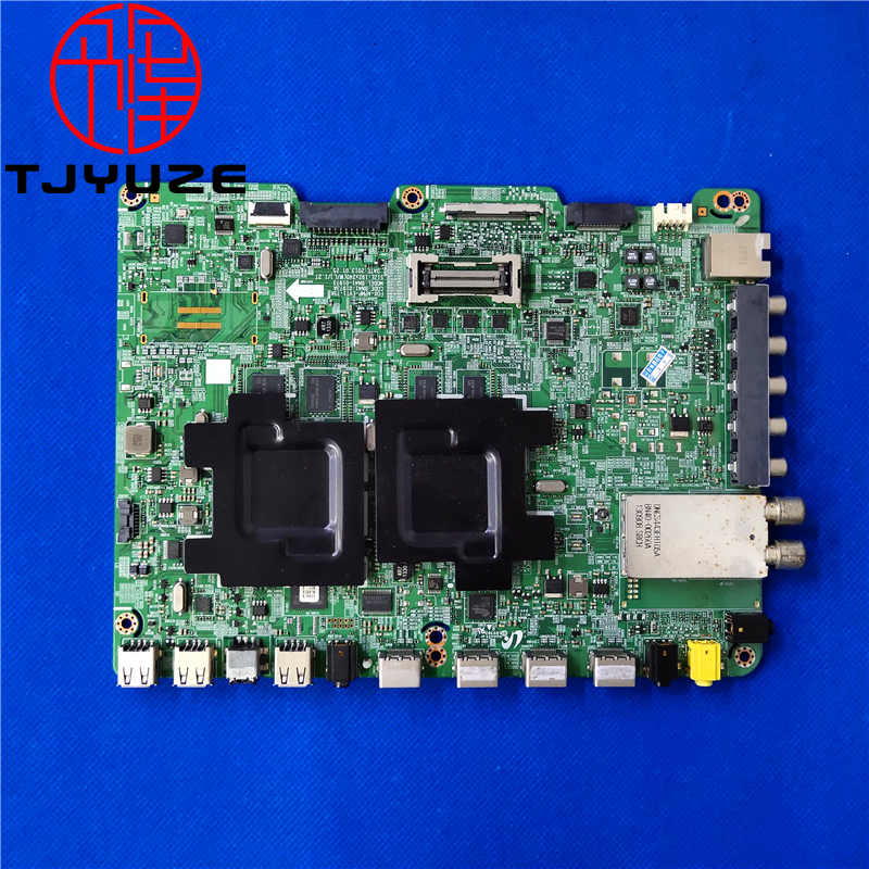 Good test BN41-01973A main board ...