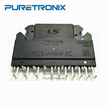 IKCS17F60F2C IKCS22F60F2C Control integrated Power System module - discount item  12% OFF Home Appliance Parts