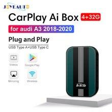 Mmb 4 + 32g Автомобильный мультимедийный плеер для audi a3 android