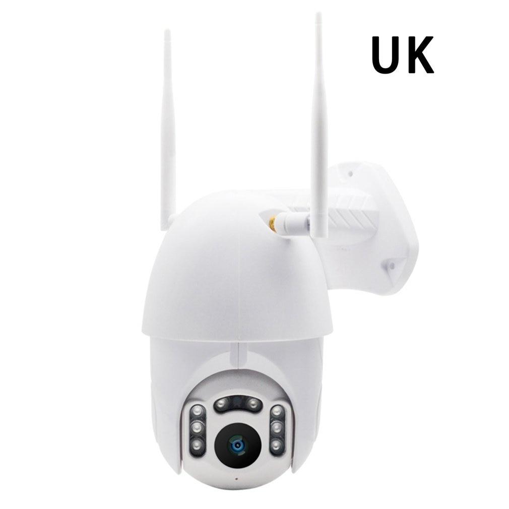 360 Degree Wireless Camera Outdoor Ptz High Definiton Night View Wifi Network Waterproof Surveillance Camera|Surveillance Cameras| - AliExpress