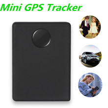 Tracker Mini GPS SPY GSM Audio Monitor Track Auto Answer Dial Listening Device Surveillance Kids Personal Alarm Voice Activation mini child gps tracker gsm spy watch a12 adults older pocket locator clock tracking device sos alarm voice monitor standby 4 day