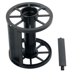 eTone 4x5 4x10 Spiral Reel AP Compact Kaiser Darkroom Developing Tank B&W Color Film
