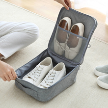 Multi-Functional Shoe Bag Collection Bag Shoe Collection Save Space Storage Box Dust Box Shoe Bag Bag Travel Collection Shoe Bag