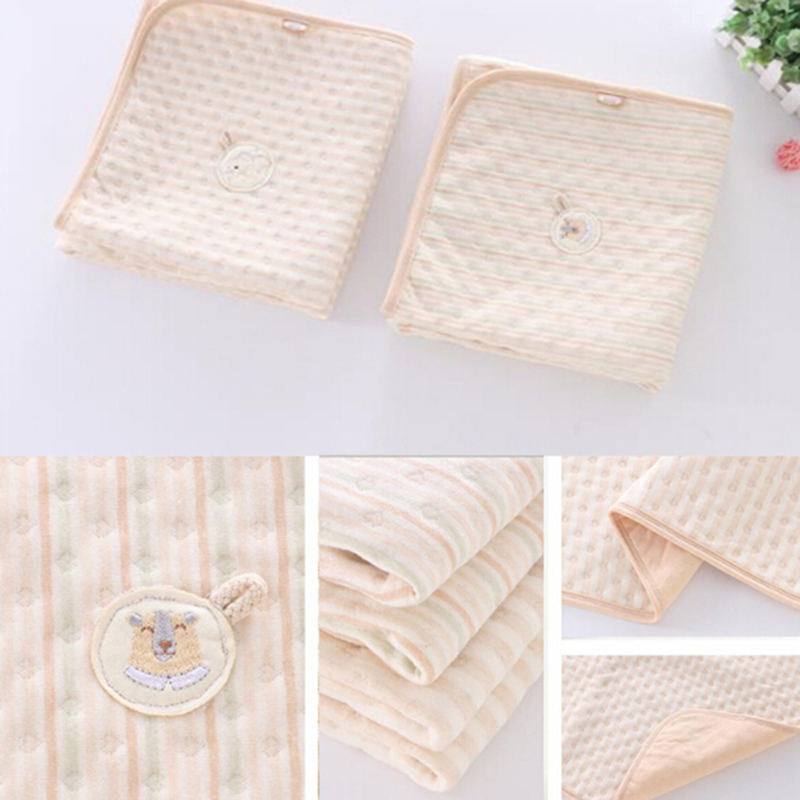 Baby Washable Travel Nappy Diaper Changing Mat Baby Changing Diapers Cover Portable Foldable Reusable Waterproof Changing Pad