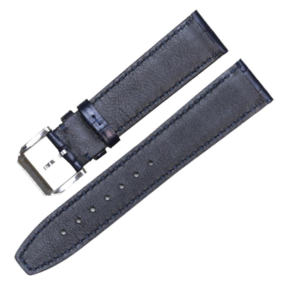 페스 노 시계 밴드 블랙 브라운 다크 블루 시계 - 시계 액세서리 - 사진 2