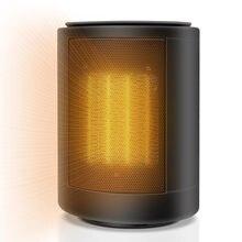 Heizlüfter Für Home Mini Elektrische Heizung Zu Hause Heizung Elektrische Warme Luft Fan Büro Zimmer Heizungen Handliche Air Heizung Wärmer YANKE