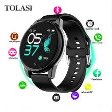 IP67 Waterproof Sports Smart Watch 4 Bracelet Heart Rate Blood Pressure Monitoring Health Reminder Reloj