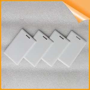 Rfid-Card Access Reproducible 125khz Clone Rewritable Proximity Smart Home-Security 1pcs