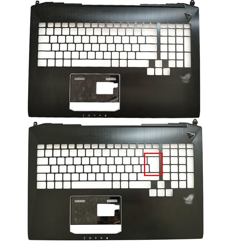 Novo portátil para asus g750 g750j g750jw